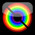 Double Rainbow Camera icon