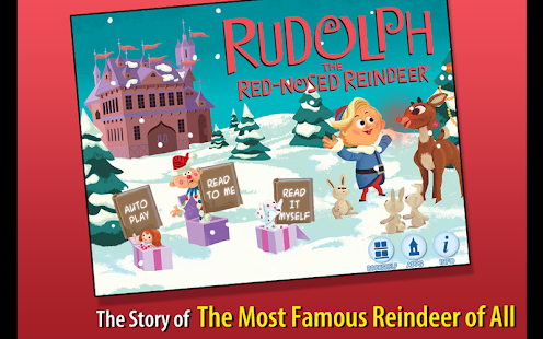 Rudolph the Red-Nosed Reindeer- screenshot thumbnail