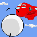 Infiltrating the Airship icon