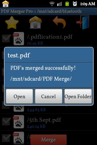 【免費商業App】PDF Merge Pro-APP點子