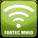 FANTEC MWiD25 Mobile WiFi Disk icon