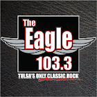 103.3 The Eagle icon