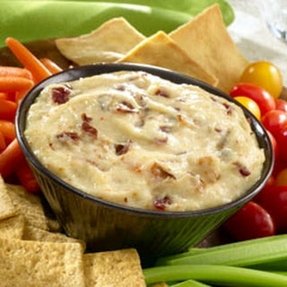 Horseradish Bacon Dip Recipe
