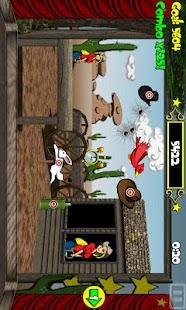 360 Carnival Shooter FREE- screenshot thumbnail