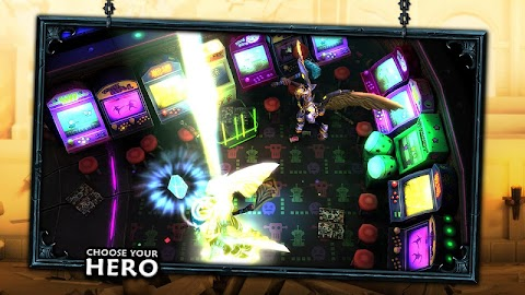 SoulCraft 2 - Action RPG Screenshot 11