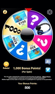 Prize Wheel ™ - screenshot thumbnail