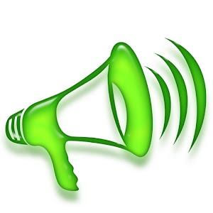 Funny Voices Icon