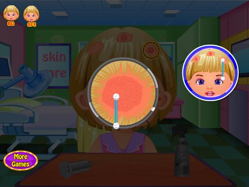 無料休闲Appのジェイミーの医者のゲーム 記事Game