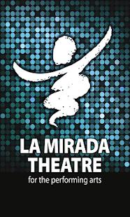 La Mirada Theatre - náhled