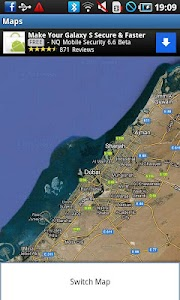 Dubai Travel Guide screenshot 5
