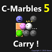 C-Marbles 5 [carry]