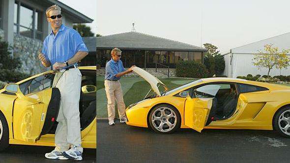 Permalink to Drive A Lamborghini Nj