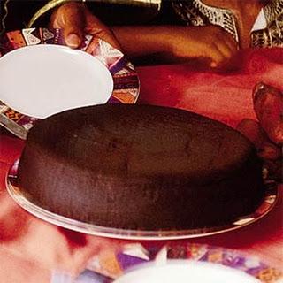 Black Cake (a Kwanzaa Fruitcake)
