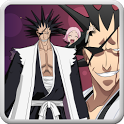 Bleach Kenpachi Live Wallpaper icon