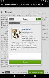 PressReader (preinstalled) Screenshot 22