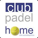 Club Padel Home Avila icon