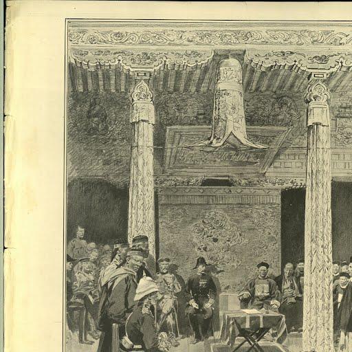 War 1904 Tibet Young Husband Expedition — Google Arts & Culture