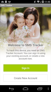 SMS Tracker- screenshot thumbnail