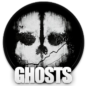 Ghosts Weapons and Guns
