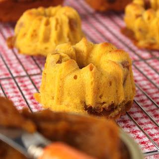 Pumpkin Pie Bread.