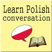 Learn Polish conversation