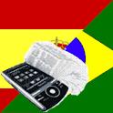 Spanish Brazilian Dictionary icon