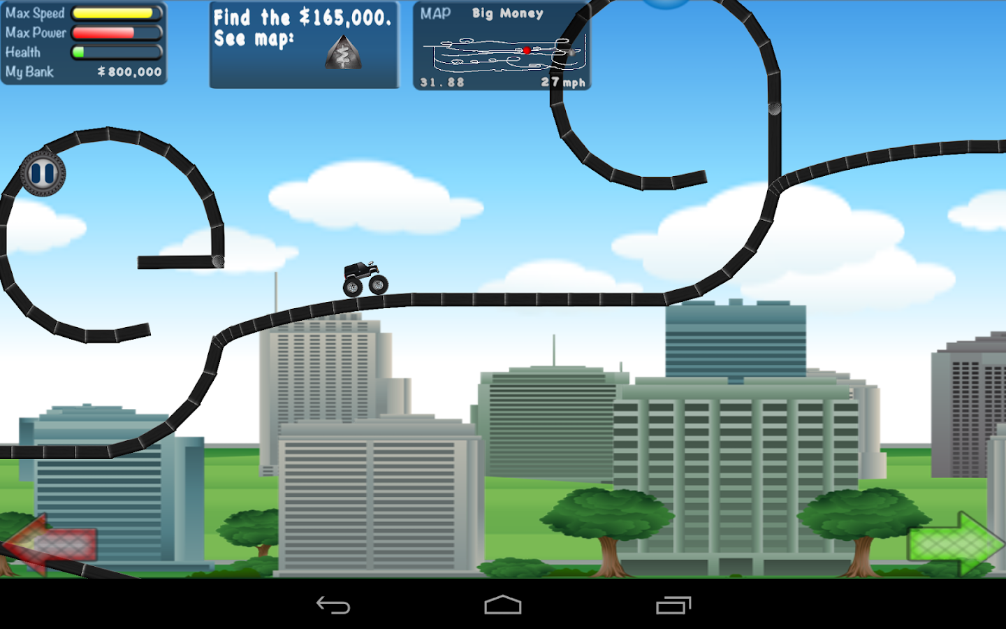 City Rally Racing - Car Race- screenshot