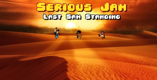 Last Sam Standing