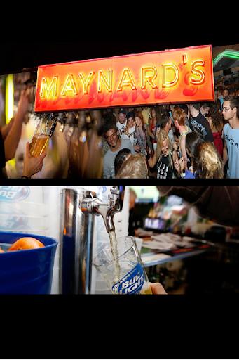 Maynards Cafe