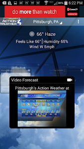 Pittsburgh's Action Weather 4 screenshot 5