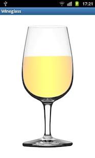 Wineglass- screenshot thumbnail