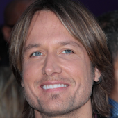 Keith Urban All Access