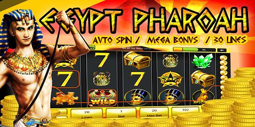Egypt Pharoah Slots