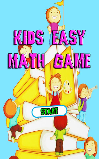 Kids Math Easy
