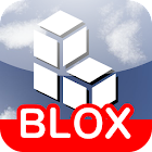 箱庭BLOX ( 3DCG Block Tool ) icon