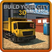Build Your City: 3D Simulator