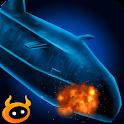 Submarine Sea Battle icon