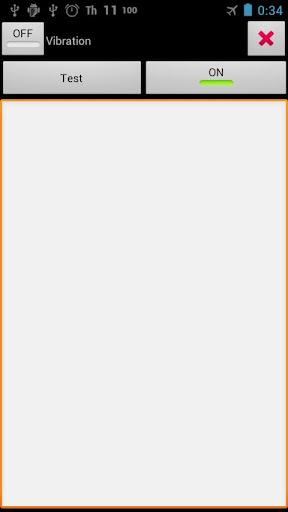 玩工具App 時間信號與注意事項免費 APP試玩