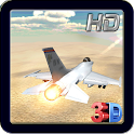 F16 War : Best Aircraft Game icon