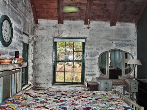 Interior Of Pratt Cabin In McKittrick Canyon By Chuck Cornell   Buildings U0026  Architecture Public U0026