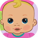 Toddler Baby Care icon