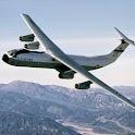 Lockheed C-141 Starlifter logo