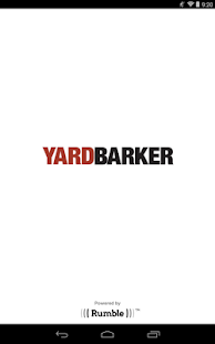 Yardbarker- screenshot thumbnail