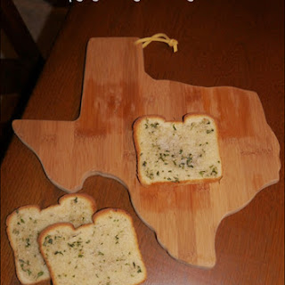 Easy and Quick Savory Texas Toast Recipe from a Native Texan