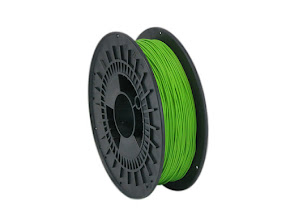 Lime Green Soft PLA - 3.00mm (0.75 kg)