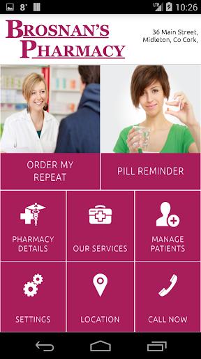 Brosnan's Pharmacy Midleton