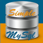 Simple MySQL