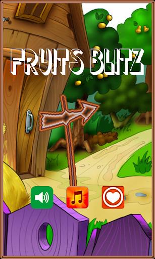 水果热战2