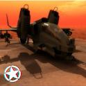 直升机战地游戏 icon