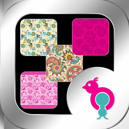 Vera Series Wallpaper Pack 個人化 App LOGO-APP開箱王